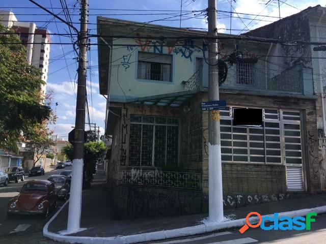 Venda - sobrado 238m² - vila prudente - zona leste - casa alto padrão a venda no bairro vila prudente - são paulo, sp - ref.: vp20