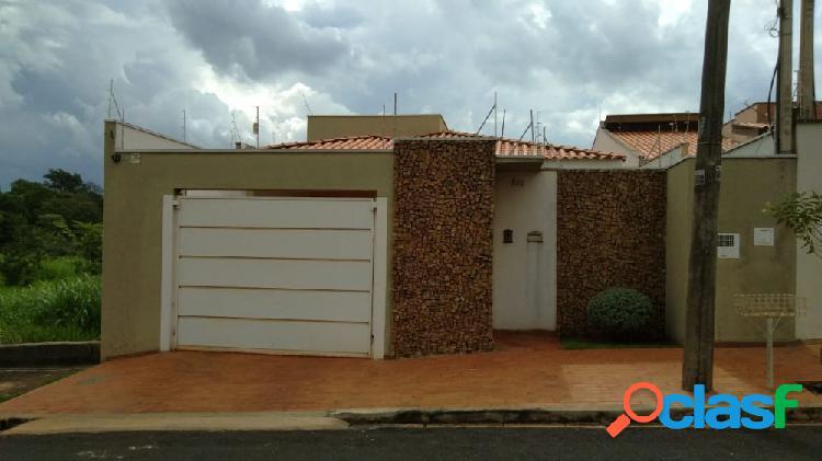 Casa a venda no bairro residencial flórida - ribeirão preto, sp - ref.: fa28889