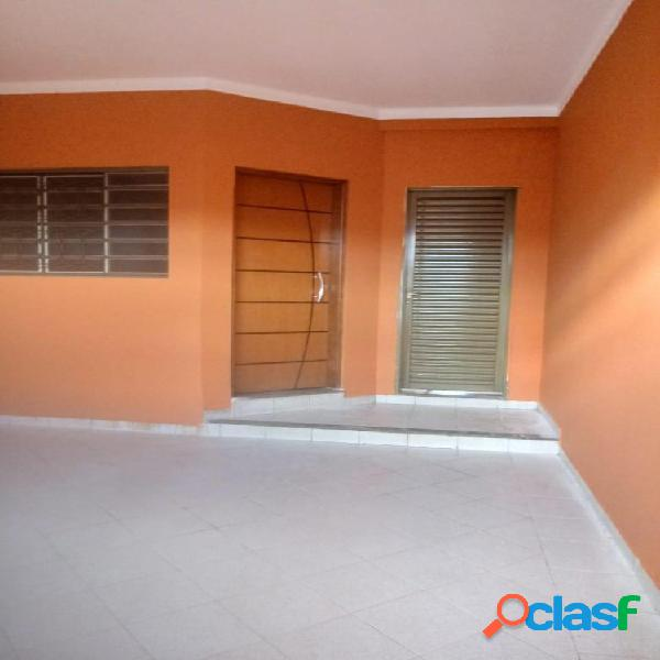 Casa - planalto verde - casa a venda no bairro planalto verde - ribeirão preto, sp - ref.: fa75289