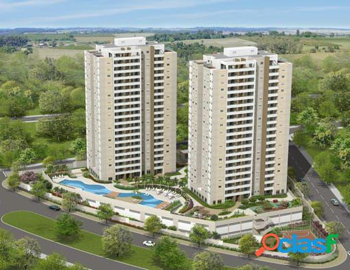 Edificio ecolife - apartamento alto padrão a venda no bairro jardim botânico - ribeirão preto, sp - ref.: fa03170