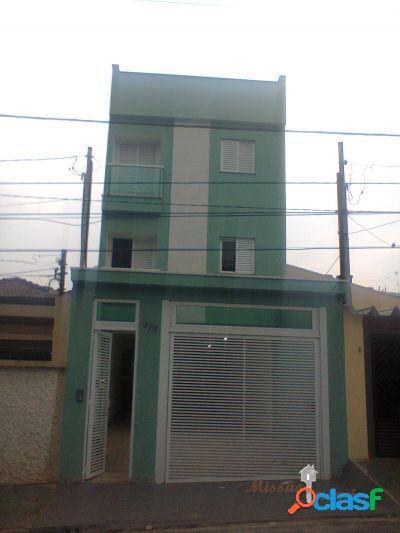 Edificio paineiras - apartamento para aluguel no bairro vila linda - santo andré, sp - ref.: la23518