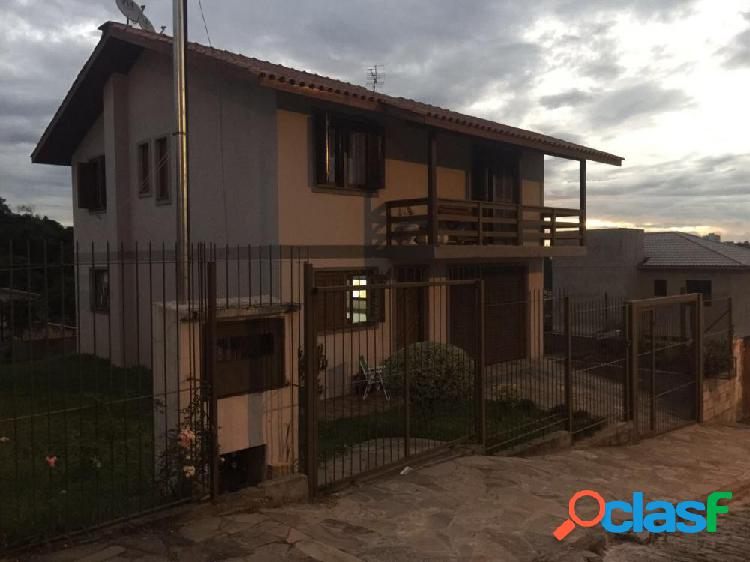 CASA BAIRRO PLANALTO RIO BRANCO - Casa Duplex a Venda no bairro Planalto Rio Branco - Caxias do Sul, RS - Ref.: PA-73