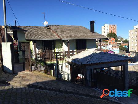 Casa bairro rio branco - casa duplex a venda no bairro rio branco - caxias do sul, rs - ref.: pa-98