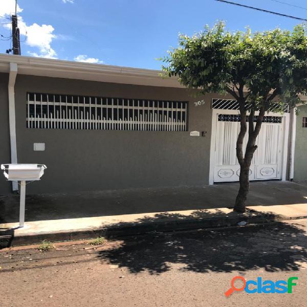 Casa padrão - ribeirão verde - casa a venda no bairro jardim professor antônio palocci - ribeirão preto, sp - ref.: fa35624