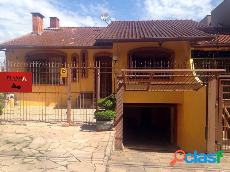 Excelente casa no alto do colina sorriso - casa a venda no bairro colina sorriso - caxias do sul, rs - ref.: pa-147