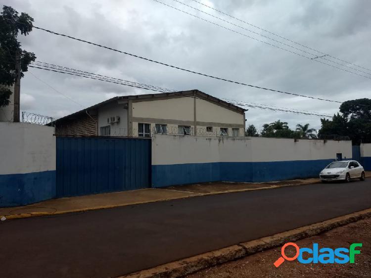 Galpão recreio anhanguera - galpão a venda no bairro recreio anhangüera - ribeirão preto, sp - ref.: fa56021
