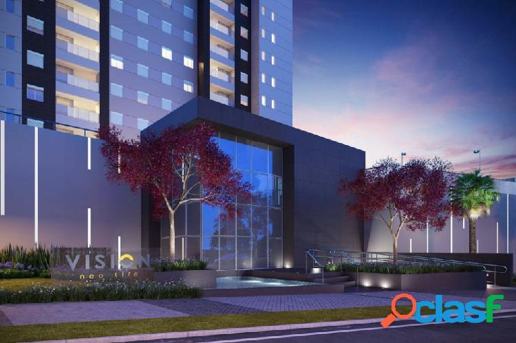 Vision apartamento de 2 e 3 dormitórios lazer completo - apartamento em lançamentos no bairro quinta da primavera - ribeirão preto, sp - ref.: fa36542