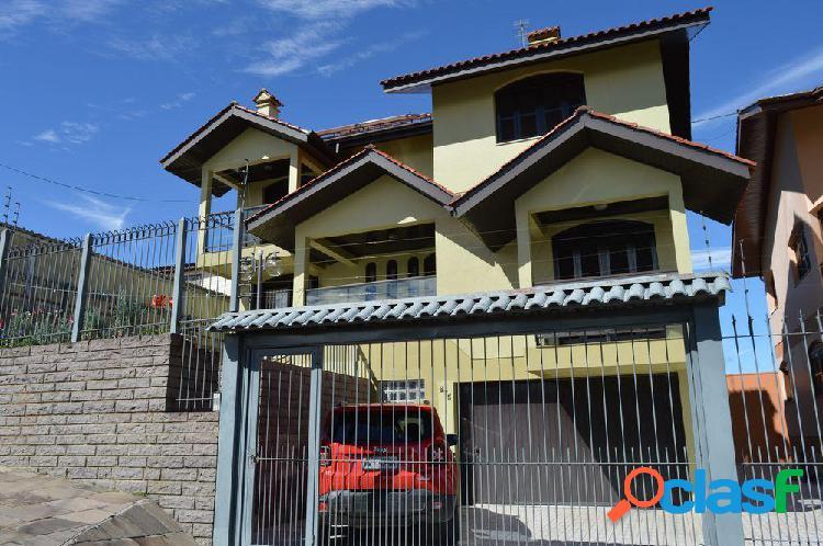 Casa alto padrão - casa alto padrão a venda no bairro planalto marcopolo - caxias do sul, rs - ref.: pa-190