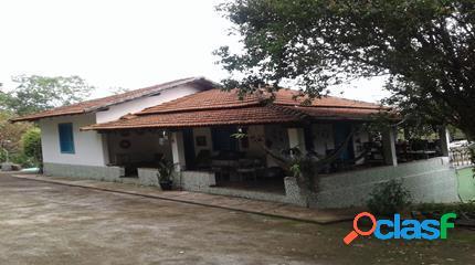 Sítio a venda no bairro corrégo das vacas - fazenda das pedras - mateus leme - frente br 26 - restaurante milhão, mg - ref.: lm11