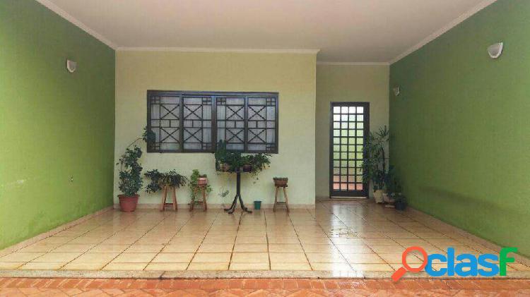 Casa a venda no bairro monte alegre - ribeirão preto, sp - ref.: fa05391