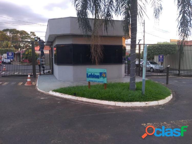 Condomínio leblon - casa em condomínio a venda no bairro jardim florestan fernandes - ribeirão preto, sp - ref.: fa73507
