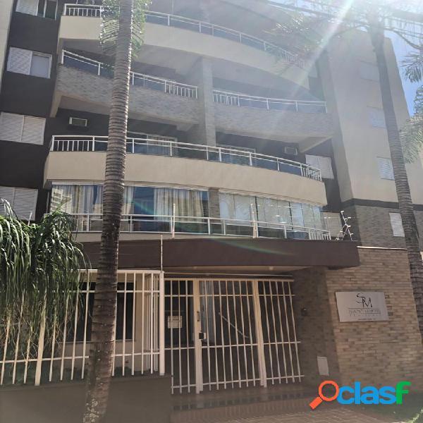 Edifício Saint Martin Residence - Apartamento a Venda no bairro Bosque das Juritis - Ribeirão Preto, SP - Ref.: FA14281