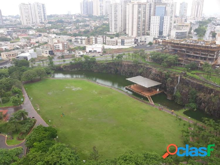 Residencial grand raya - torre jardin - apartamento a venda no bairro jardim botânico - ribeirão preto, sp - ref.: fa41238