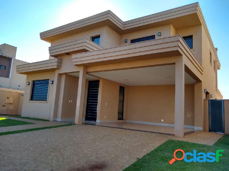 Condomínio alphaville i - casa em condomínio a venda no bairro alphaville - bonfim paulista (ribeirão preto), sp - ref.: fa17093