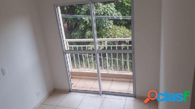 Residencial parque das dunas - apartamento a venda no bairro ipiranga - ribeirão preto, sp - ref.: fa68939