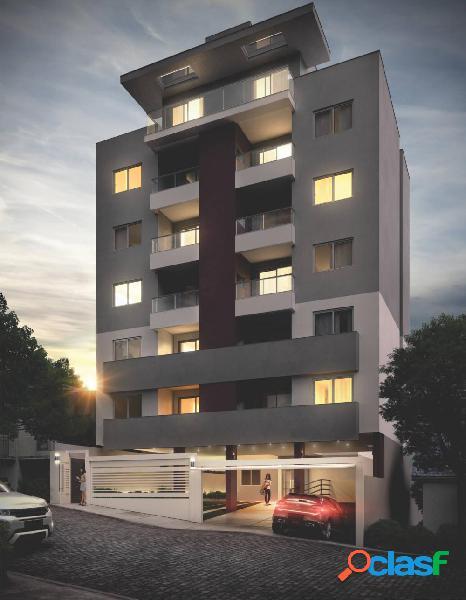 Residencial belo monte - apartamento a venda no bairro desvio rizzo - caxias do sul, rs - ref.: 3s27049