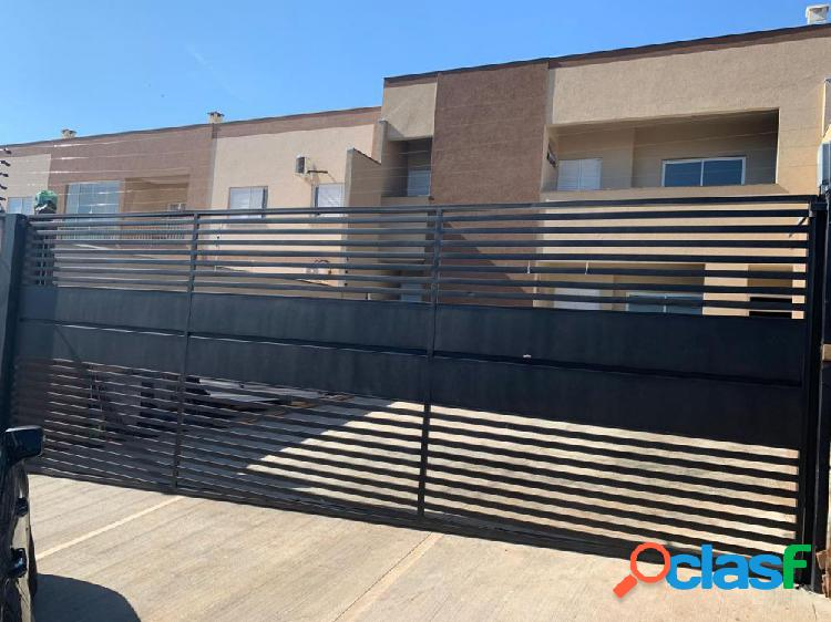 Apartamento parque bandeirantes - apartamento a venda no bairro parque dos bandeirantes - ribeirão preto, sp - ref.: fa99545
