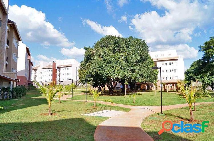 Bosque das caviúnas - apartamento a venda no bairro jardim são jose - ribeirão preto, sp - ref.: fa81470