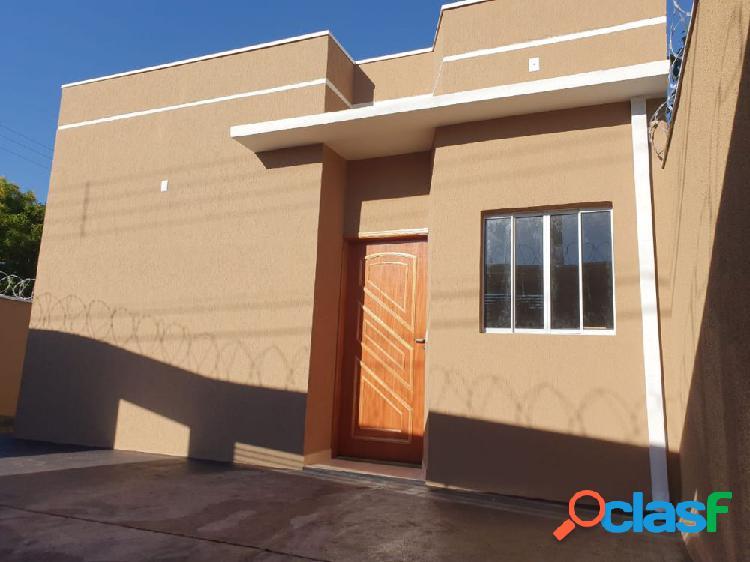Casa padrão - casa a venda no bairro santa cecília - bonfim paulista (ribeirão preto), sp - ref.: fa09444