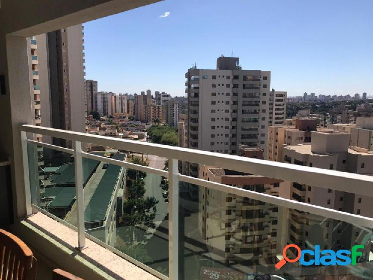 Condomínio sunset club house - apartamento a venda no bairro bosque das juritis - ribeirão preto, sp - ref.: fa47094