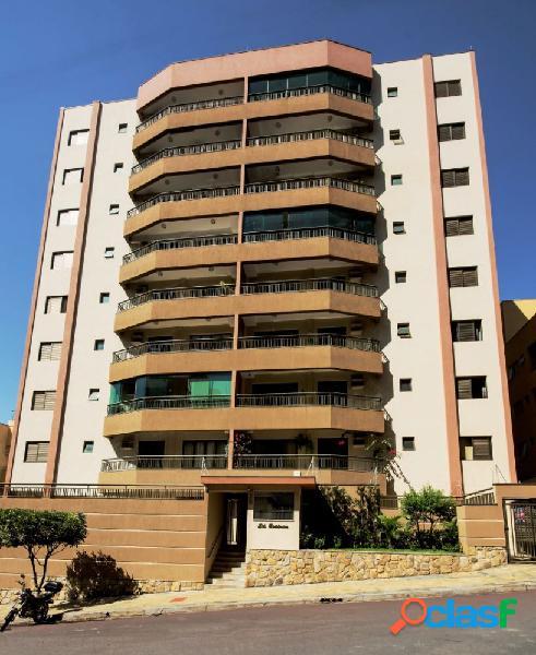Edifício botânico - apartamento a venda no bairro jardim botânico - ribeirão preto, sp - ref.: fa14061