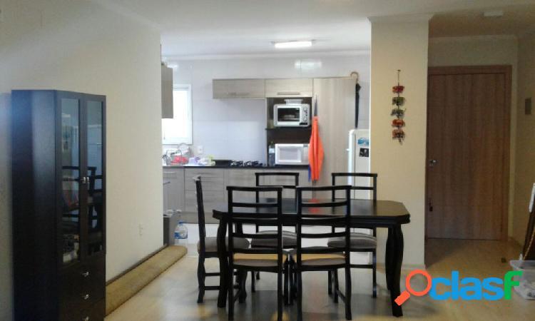 Apartamento com 3 quartos - apartamento a venda no bairro são leopoldo - caxias do sul, rs - ref.: 3s29416