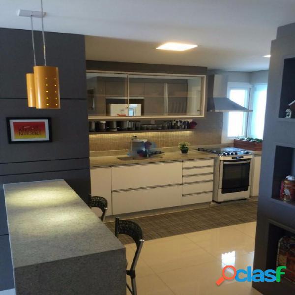 Apartamento semi mobiliado - apartamento a venda no bairro jardim do shopping - caxias do sul, rs - ref.: 3s64643