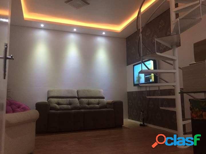 Cobertura duplex 4 dormitórios - apartamento duplex a venda no bairro exposição - caxias do sul, rs - ref.: 3s66535