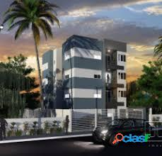 Pronto para morar no bairro bela vista - apartamento a venda no bairro bela vista - caxias do sul, rs - ref.: 3s16715
