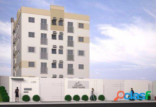 Studio monte blanc - apartamento a venda no bairro centro - guarapuava, pr - ref.: o08705