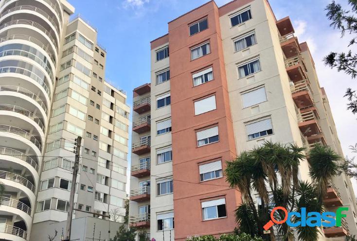 Apartamento próximo ao parque dos macaquinhos - apartamento a venda no bairro panazzolo - caxias do sul, rs - ref.: 3s63902