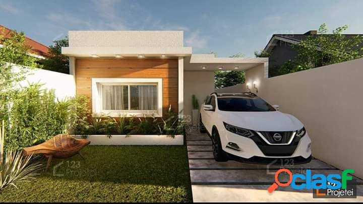 Casa lotaemento gelinski - casa a venda no bairro alto cascavel - guarapuava, pr - ref.: o97493