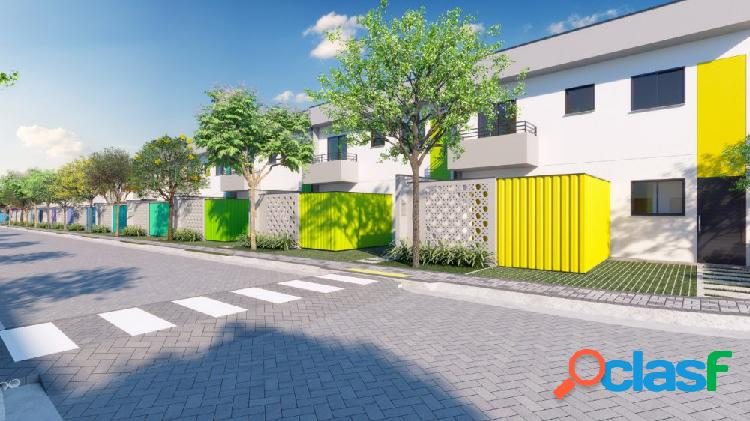 Cotia parque - casa em condomínio a venda no bairro jardim petrópolis - cotia, sp - ref.: lu91629