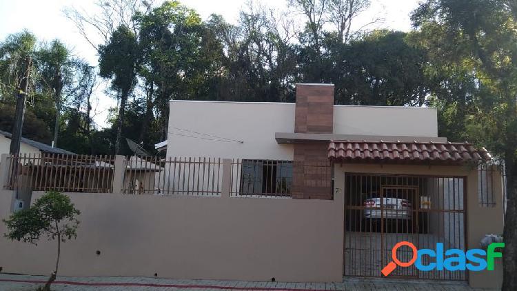 Casa a venda no bairro jardim floresta - francisco beltrão, pr - ref.: o38160