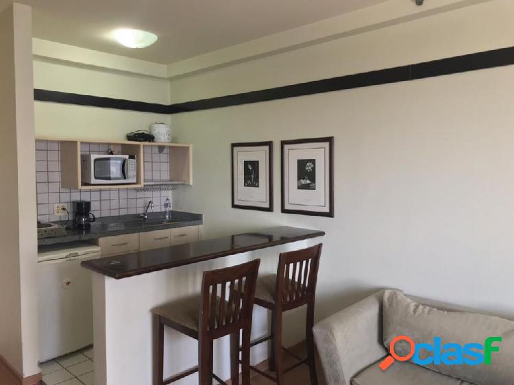 Quality suites - apartamento para aluguel no bairro alphaville centro industrial e empresarial - barueri, sp - ref.: and289