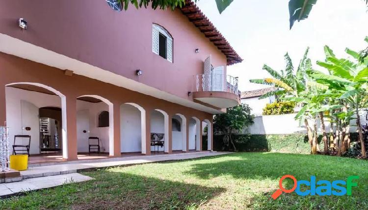 Residencial 2 - casa em condomínio para aluguel no bairro alphaville residencial dois - barueri, sp - ref.: and103