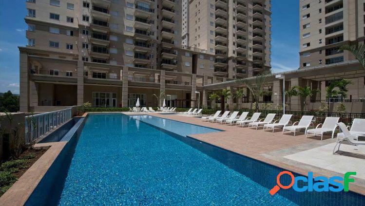 Alpha park - apartamento a venda no bairro sítio tamboré alphaville - barueri, sp - ref.: and7