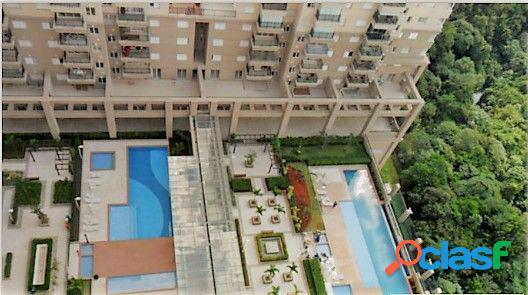 Alpha park - apartamento para aluguel no bairro sítio tamboré alphaville - barueri, sp - ref.: and217