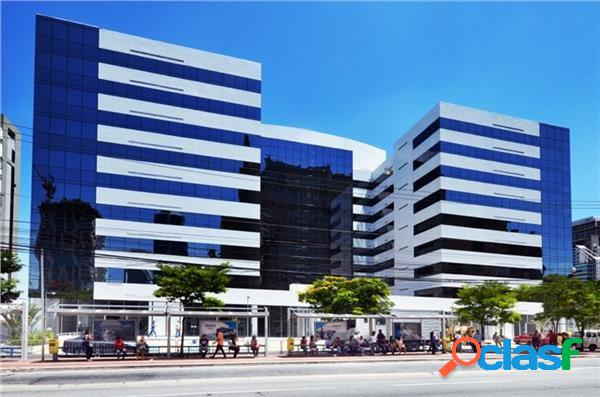 Alpha premium - sala comercial para aluguel no bairro alphaville centro industrial e empresarial - barueri, sp - ref.: and127
