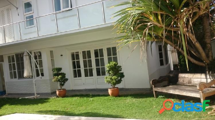 Alphaville 0 - casa em condomínio para aluguel no bairro alphaville residencial zero - barueri, sp - ref.: and238