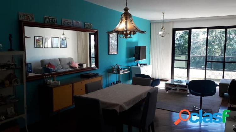 Deville - apartamento para aluguel no bairro alphaville empresarial - barueri, sp - ref.: and299