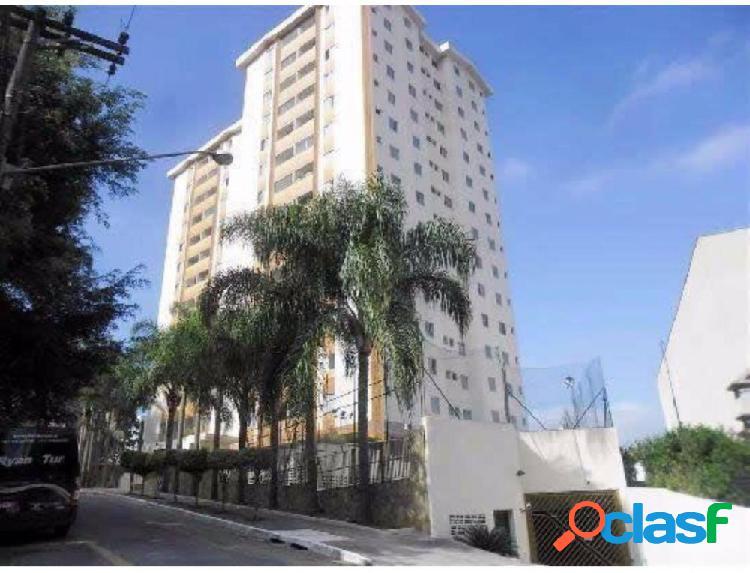 Maison ville - apartamento a venda no bairro alphaville - santana de parnaíba, sp - ref.: and273