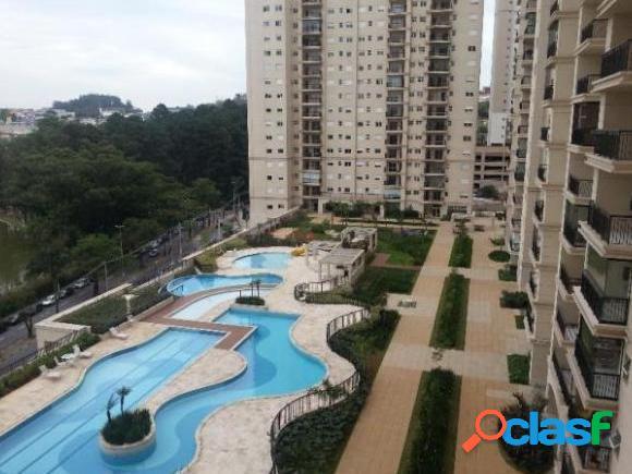 Alto da mata - apartamento a venda no bairro jardim tupanci - barueri, sp - ref.: and50