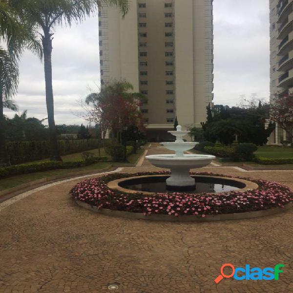 Parque tamboré - apartamento a venda no bairro tamboré - santana de parnaíba, sp - ref.: and26