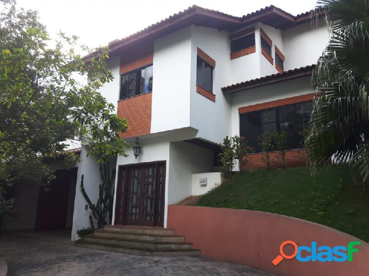 Residencial 3 - casa em condomínio a venda no bairro alphaville - santana de parnaíba, sp - ref.: and278