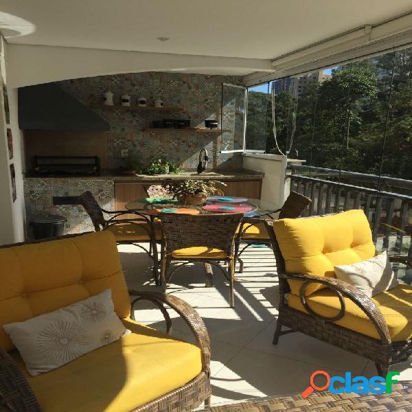 Mont blanc - apartamento a venda no bairro alphaville centro industrial e empresarial - barueri, sp - ref.: and150