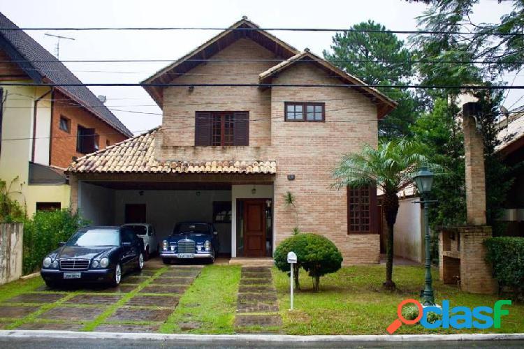 Morada dos pássaros - casa em condomínio a venda no bairro morada dos pássaros - barueri, sp - ref.: and188