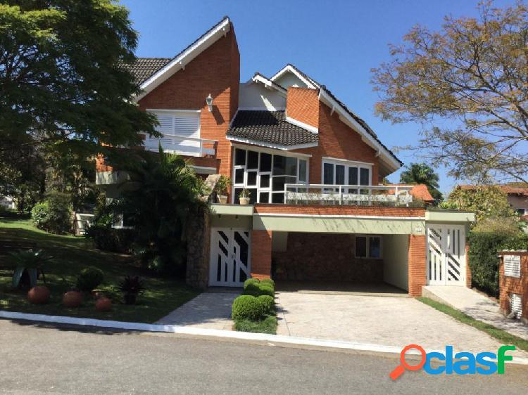 Residencial 5 - casa em condomínio a venda no bairro alphaville - santana de parnaíba, sp - ref.: and190