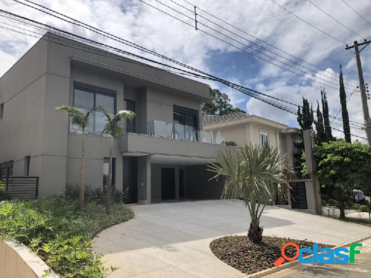 Residencial conde ii - casa em condomínio a venda no bairro alphaville conde ii - barueri, sp - ref.: and182