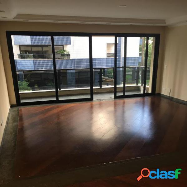 San Martin - Apartamento a Venda no bairro Alphaville Empresarial - Barueri, SP - Ref.: AND282